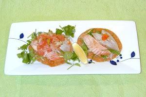 Photo: Fish Taco