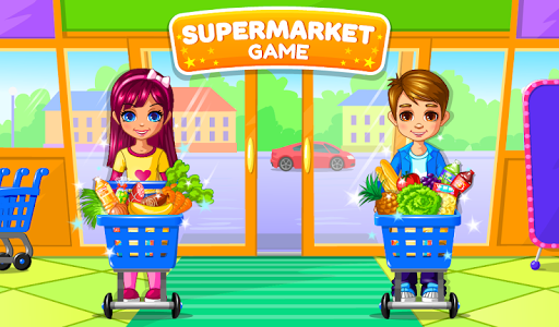 Supermarket Game 1.34 screenshots 18