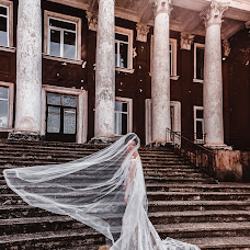 Wedding photographer Syuzanna Litkevich (Mayi). Photo of 03.12.2017
