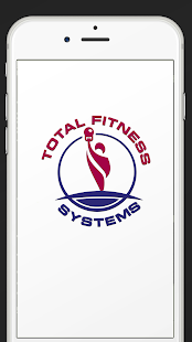 Total Fitness Systems - náhled