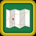 NDSU Maps icon