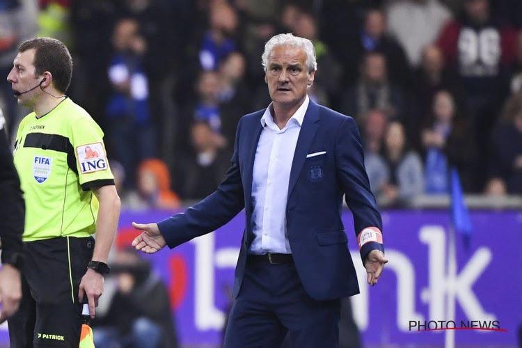 Titel is weg voor Anderlecht: Rutten kan niet duidelijker zijn