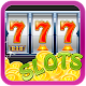 777 Fruit Machine:Slot