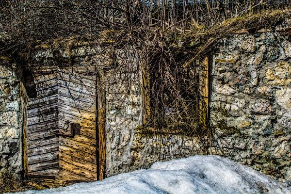 La vecchia casa di Biancaneve di alessandragennari