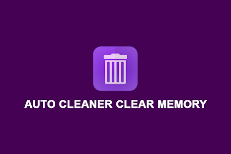 Auto Cleaner Clear Memory - náhled
