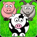Animal Farm Sounds icon