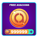 Free Avacoins Tips for Avakin Life | Trivia 2K21 icon