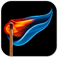 Games with matches icon