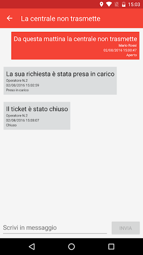 Point Security Mobile  screenshots 5