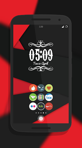 POP - Icon Pack