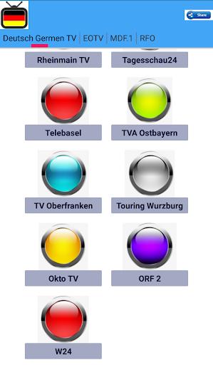 Deutsch Live IPTV 1.1.0 screenshots 4