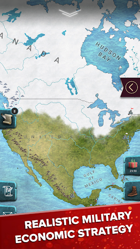 Modern Age screenshot 1
