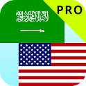 Arabic English Translator Pro icon