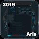 SciFi Launcher -- Aris Theme Android apk