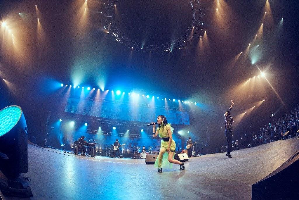 【迷迷現場】 fhána 「where you are Tour 2019」東京最終場