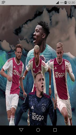 Wallpaper of Ajax amsterdam for fans 11.0 screenshots 1