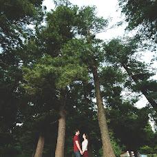 Wedding photographer Irina Volkova (VolkovaIrena). Photo of 17.08.2014
