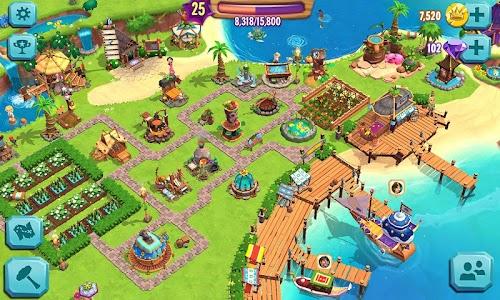 Paradise Bay v1.3.0.874