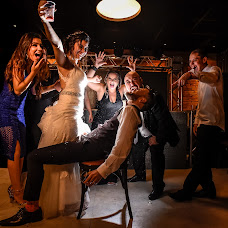 Hochzeitsfotograf David Hofman (hofmanfotografia). Foto vom 26.09.2018