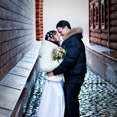 Wedding photographer Elena Novikova (oneintheworld). Photo of 19.03.2014