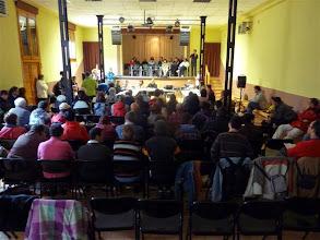 Photo: Bandidos de la Hoya. Programa especial en Alcalá de Gurrea. Abril 2013.
