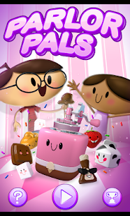 Parlor Pals- screenshot thumbnail
