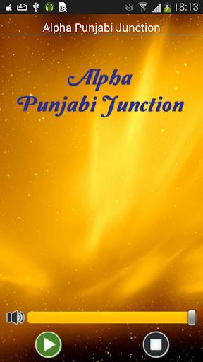 Alpha Punjabi Junction