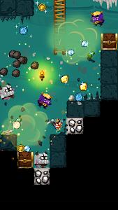Pocket Mine 3 8.2.0 (Mod Money)