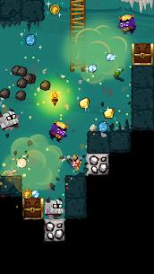 Pocket Mine 3 MOD (Free Improvements) 1
