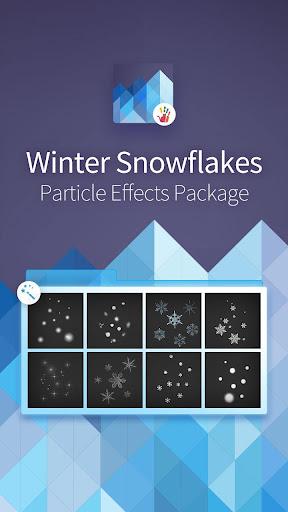 Snowflake-Magic Finger Plugin