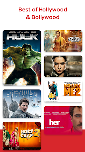 Airtel Xstream (Airtel TV): Live TV, Movies, Shows App Download For Android and iPhone 5