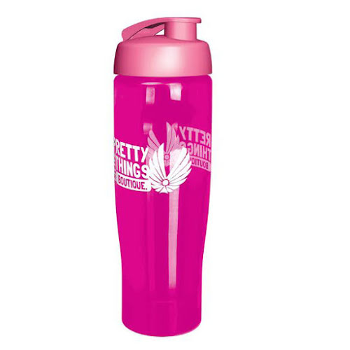 Sports Bottles with Mix & Match Lids