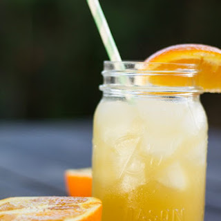 Papa Jim's Light Citrus Margaritas.