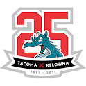 Kelowna Rockets icon