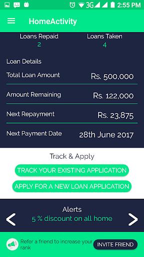 CreditFix Loan App screenshot 5