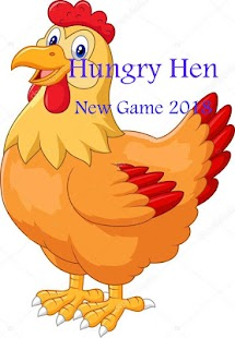 Hungry Hen New Game 2018 - náhled