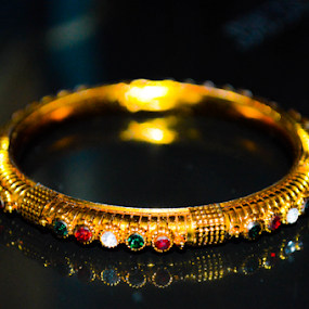 bangles by Santosh Vanahalli - Artistic Objects Jewelry ( jewellery, india, jewels, bangles )