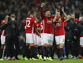 Marcos Rojo et Eric Bailly devenus indésirables à Manchester United