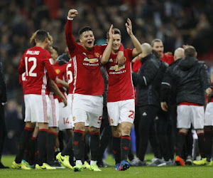 Manchester United prolonge un de ses cadres en défense
