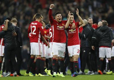Un joueur de Manchester United n'exclut pas un départ au mois de janvier