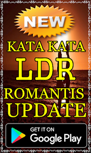 Kata LDR Romantis Terlengkap - náhled