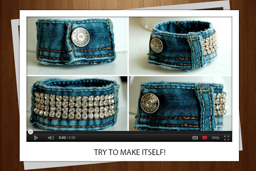 Do it yourself Bracelet