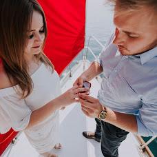 Wedding photographer Viktoriya Avdeeva (Vika85). Photo of 14.09.2018