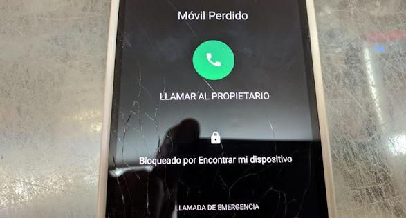 Bloquear por imei un móvil robado