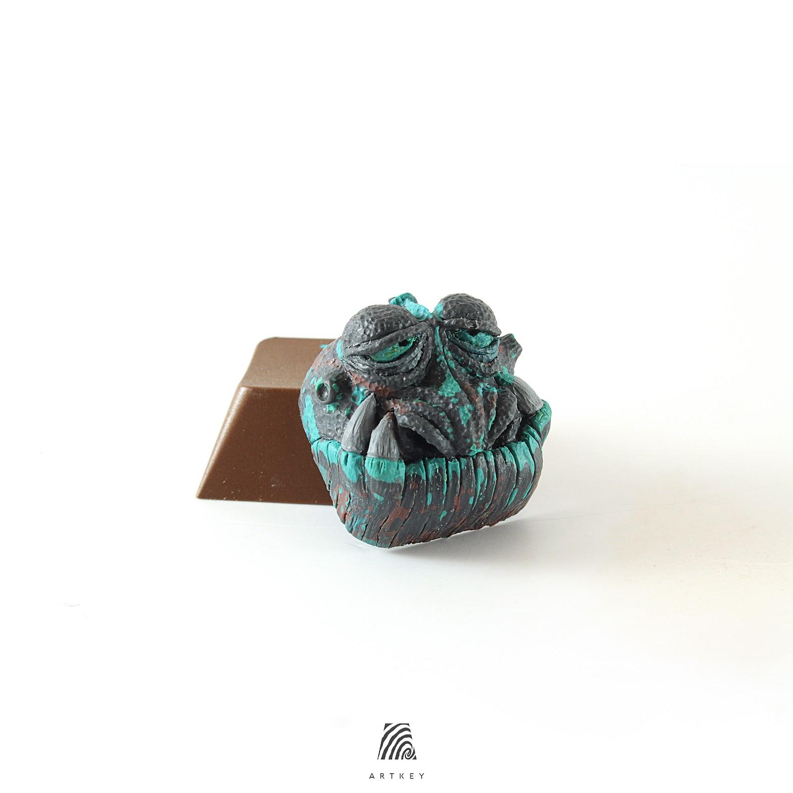 Artkey - Stone Euphik