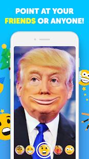 Banuba - Live Selfie Filters & Face Masks Camera - náhled