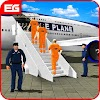 Prisoner Transport Airplane Flight Jail Hard Time