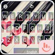 App Piano Love Heart Keyboard Theme APK for Windows Phone