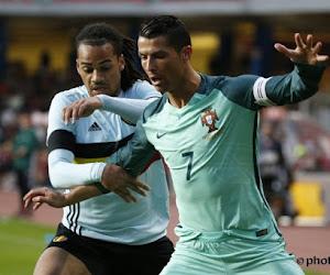 Ronaldo et ses 22 soldats pour l'Euro