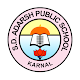 SD Adarsh Public School,Karnal APK